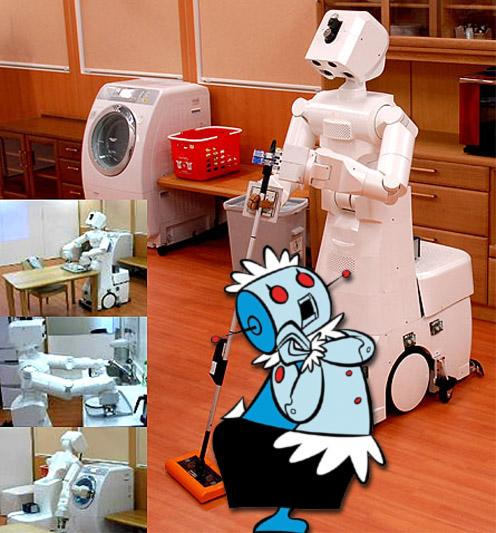 Robot_principal