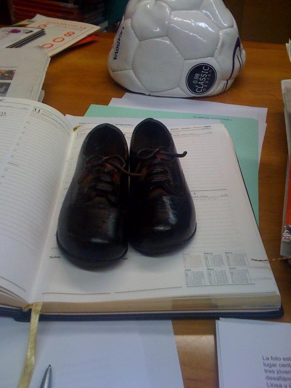 Pzapatos