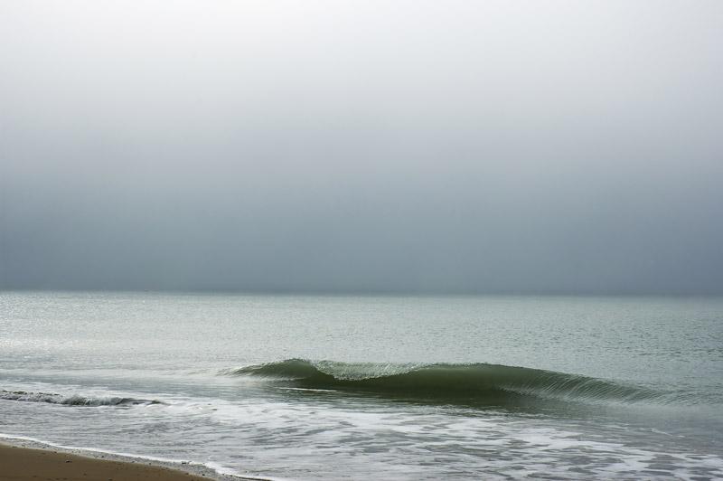 El mar, idiota, el mar
