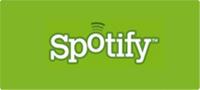 Spotify de 'Pixel fugaz'