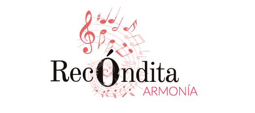 Recóndita Armonía